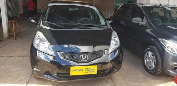 Honda Fit Lx-mt 1.4 8v(flex)