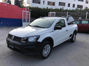 Volkswagen Saveiro 1.6 Starline Ac Mt 2019