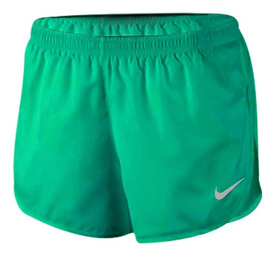 Short Nike As Modern Embossed Tempo Para Mujer