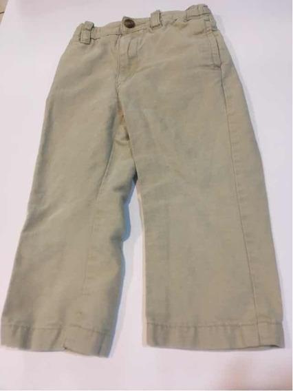 Paquete 3 Pantalones Niño 3 Años Gap Old Navy Place Ropa