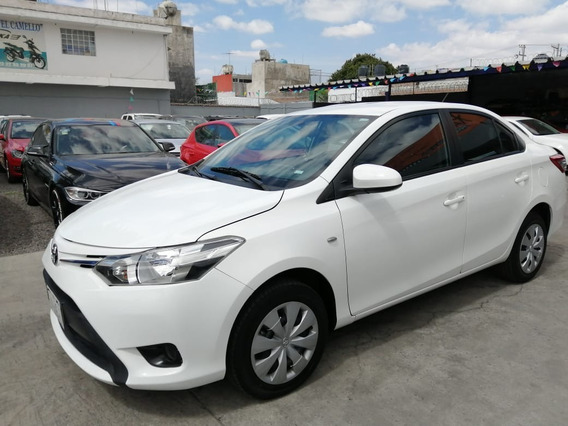 Toyota Yaris Rle 2017