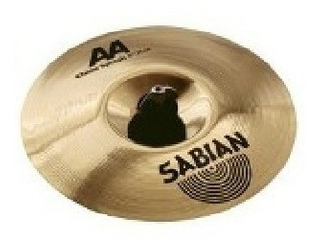 Platillo 10 Pulgadas China Splash Aa Br Sabian 21016b