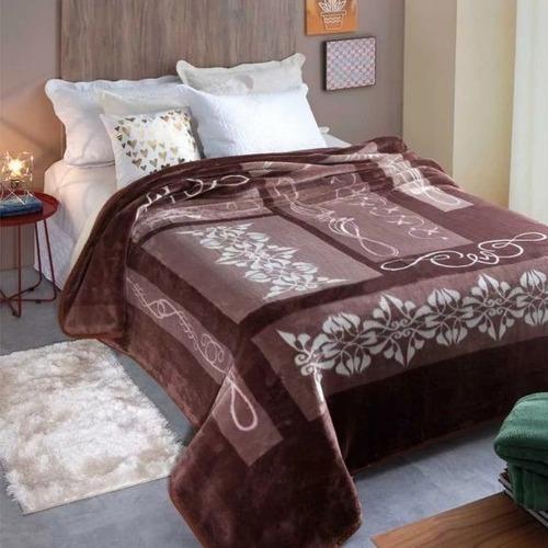 Cobertor Casal Kyor Plus 1.80x2.20 Positano Jolitex