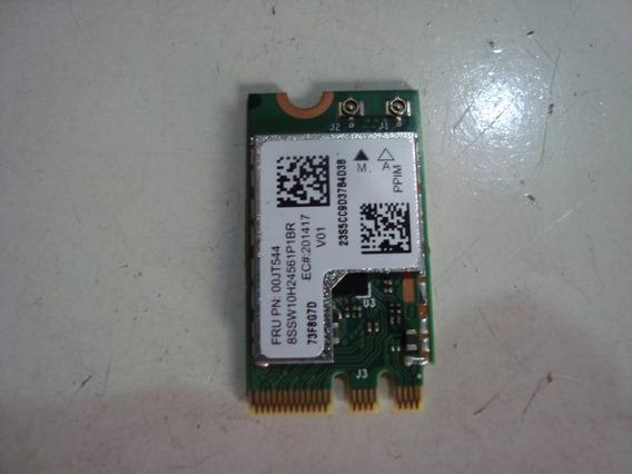 Placa Rede Wi-fi Wireless Notebook Lenovo 110 14ibr Envio Já
