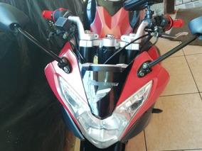 Cambio Moto Freedom Por Otra Moto