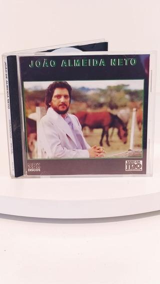Cd João De Almeida Neto
