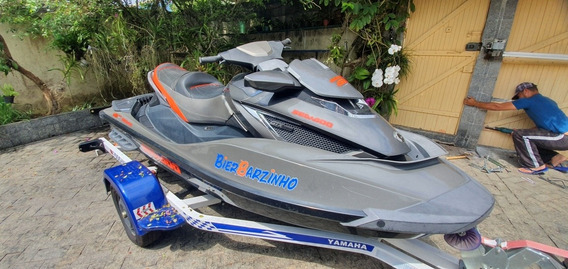 Jet Sky 2014 Sea Doo 260 Is Gtx Limit