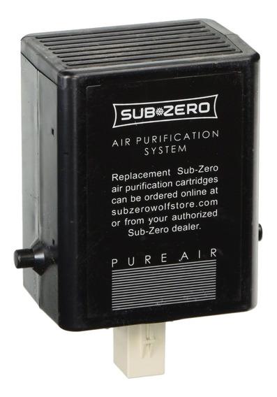 Cartucho De Purificación De Aire De Refrigerador Zub Zero