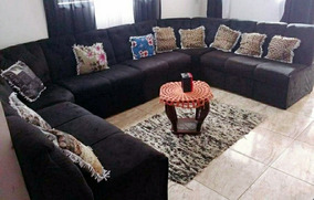 Sofa Gigante De Canto 12 Lugares Frete Somente Estado Sp