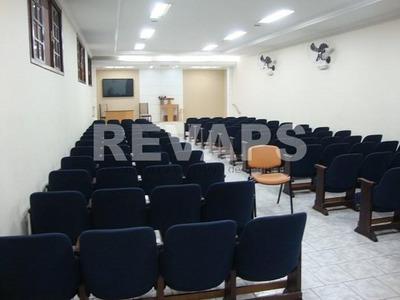 Salão Comercial À Venda, Rudge Ramos, São Bernardo Do Campo. - Sl0024