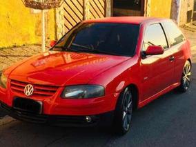 Volkswagen Gol 1.0 Trend Total Flex 3p 2008