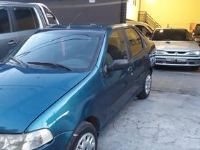 Fiat Siena 1.7 Elx Aa 2003 4 Puertas 26606125