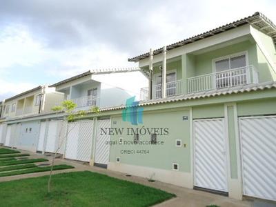 Casa A Venda No Bairro Campo Grande Em Rio De Janeiro - Rj. - Residencia Silvestre-3053