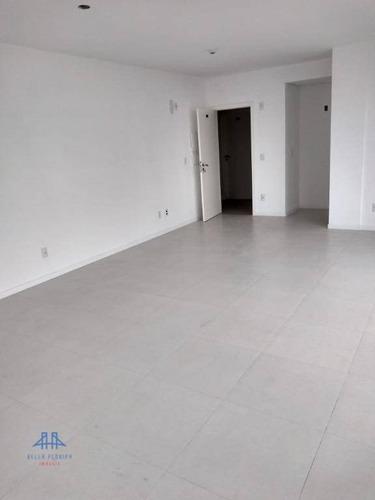 Sala À Venda, 38 M² Por R$ 168.000,00 - Capoeiras - Florianópolis/sc - Sa0059