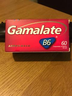 Vitaminas Gamalate