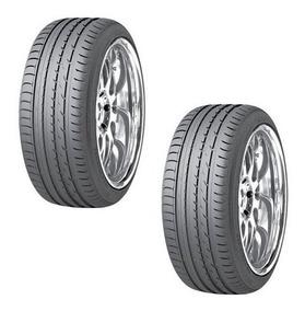 Kit Com 2 Pneus Roadstone Aro 17 205/45r17 N8000 88w