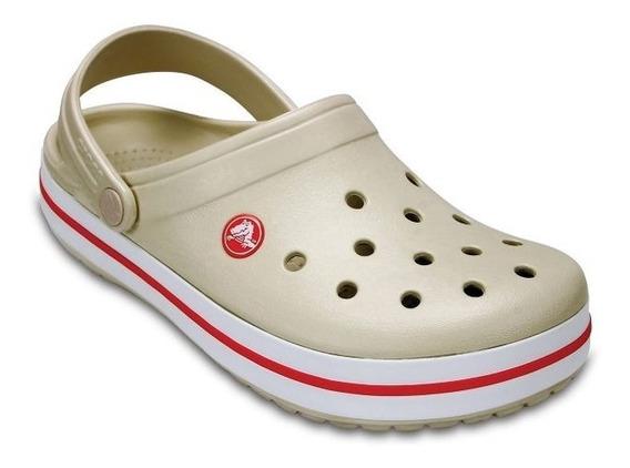 Sandalia Crocs Crocband