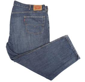 8f214b96e3 Jeans Levis 550 Original 54 X 30 Corte Relajado 3xl