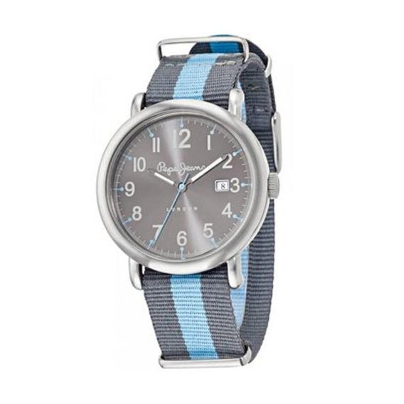 Modelo Varon Reloj Pepe Jeans R2351105016 Pepe Jeanscharlie
