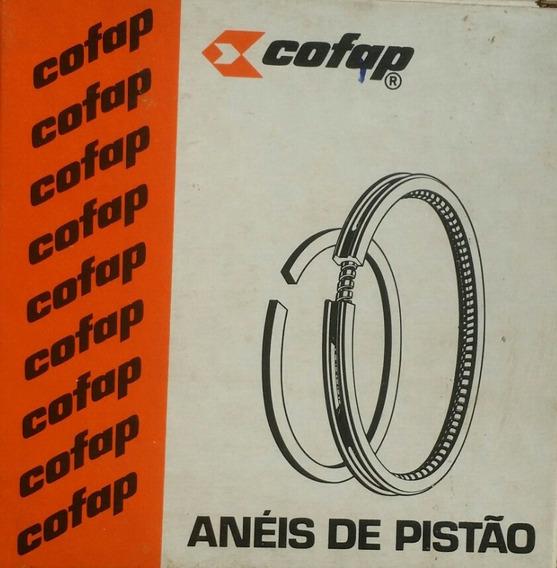 Anéis Yamaha Rdz 135cc Standard Cofap