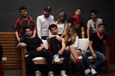 Show De Cumbia - Banda Para Eventos - Flasheaste