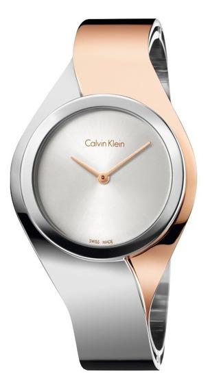 Relógio Calvin Klein Senses K5n2s1z6
