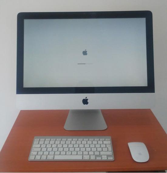 iMac 21.5 2009 Core 2 Duo 3.06ghz 8gb Ram 500gb Dd 256 Video