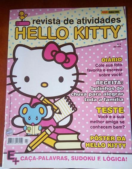 Revista Hello Kitty