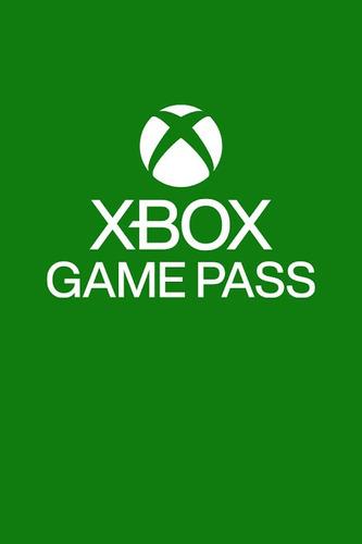 Imagen 1 de 1 de Xbox Live Gold Y Game Pass 3 Meses