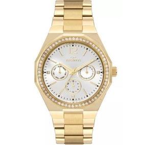 Relógio Feminino Technos Ladies 6p29ajc/4k - Dourado