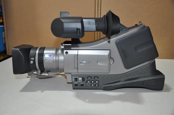 Filmadora Panasonic Ag Dvc-7