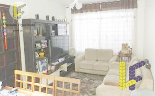 Venda Sobrado Sao Paulo Interlagos Ref: 12686 - 12686