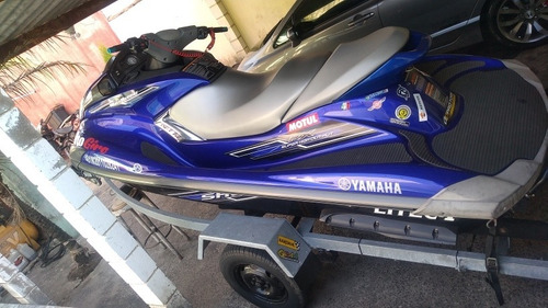 Imagem 1 de 6 de Yamaha