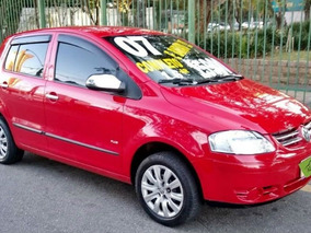 Volkswagen Fox 1.6 Mi Plus 8v 2007
