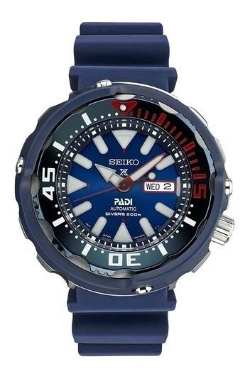Relógio Seiko Padi Automatic Special Edition Srpa83k1 Novo