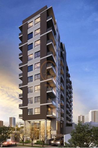Apartamento  Com 1 Dormitório(s) Localizado(a) No Bairro Moema Em São Paulo / São Paulo  - 4351:908472