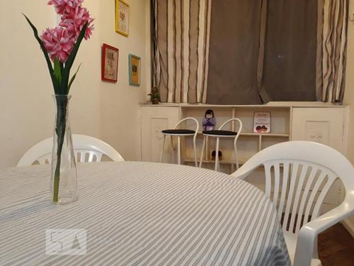 Apartamento À Venda - Flamengo, 1 Quarto,  38 - S893119715