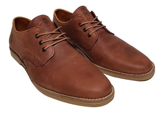 Zapatos De Hombre De Vestir (cuero)