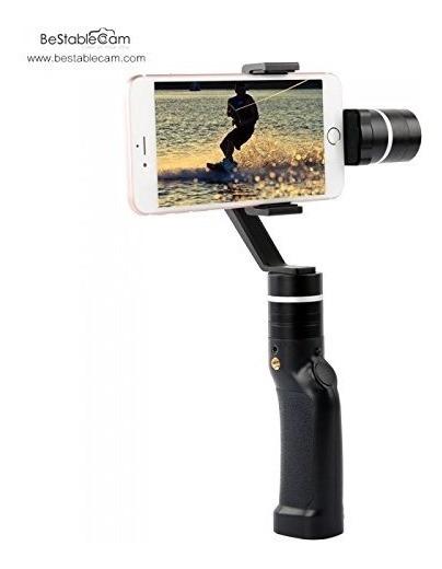 Horizon Hf3 Gimbal Estabilizador Câmera Celular