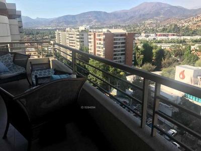 Las Condes / San Jose De La Sierra