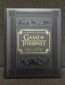 Por Dentro Da Série Da Hbo Game Of Thrones