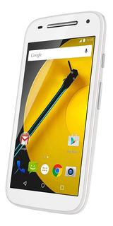 Celular Motorola Moto E 2ºgeração 4g Xt-1521 Branco