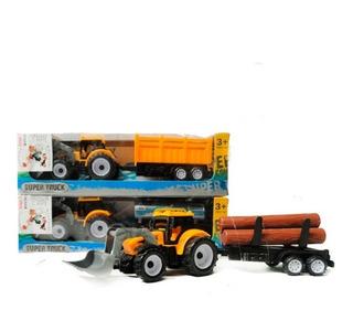 Vehículo Para El Agro Con Guinche Ploppy 374795