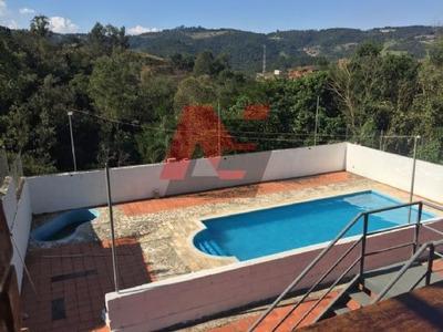 05922 - Casa De Condominio 4 Dorms. (3 Suítes), Santana De Parnaiba - Santana Do Parnaiba/sp - 5922