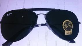 52264c04b Oculos Rayban Cacador - Óculos De Sol Ray-Ban no Mercado Livre Brasil