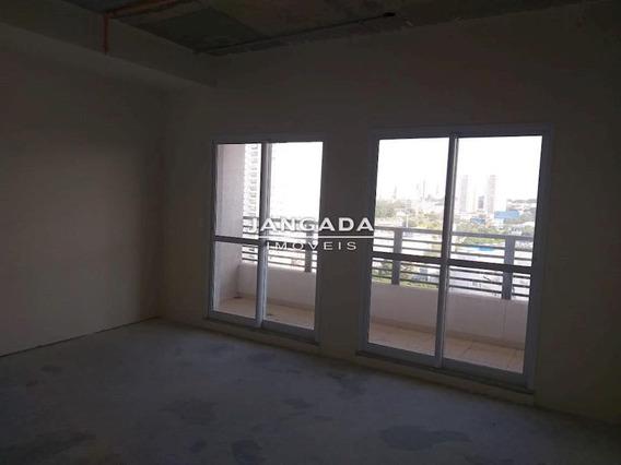 Sala Comercial 33 Metros - Osasco/centro - 10156l