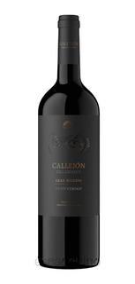 Vino Callejón Del Crimen Gran Reserva Petit Verdot De Callej