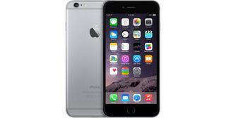 Apple iPhone 6 Plus Cinza 16gb Homologado Brasil Anatel