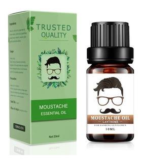 Aceite Barba Estimula Crecimiento Barba Humecta Y Protege