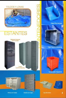 Oficinas Moviles ,baños Dobles , Estantes, Laminas De Acero